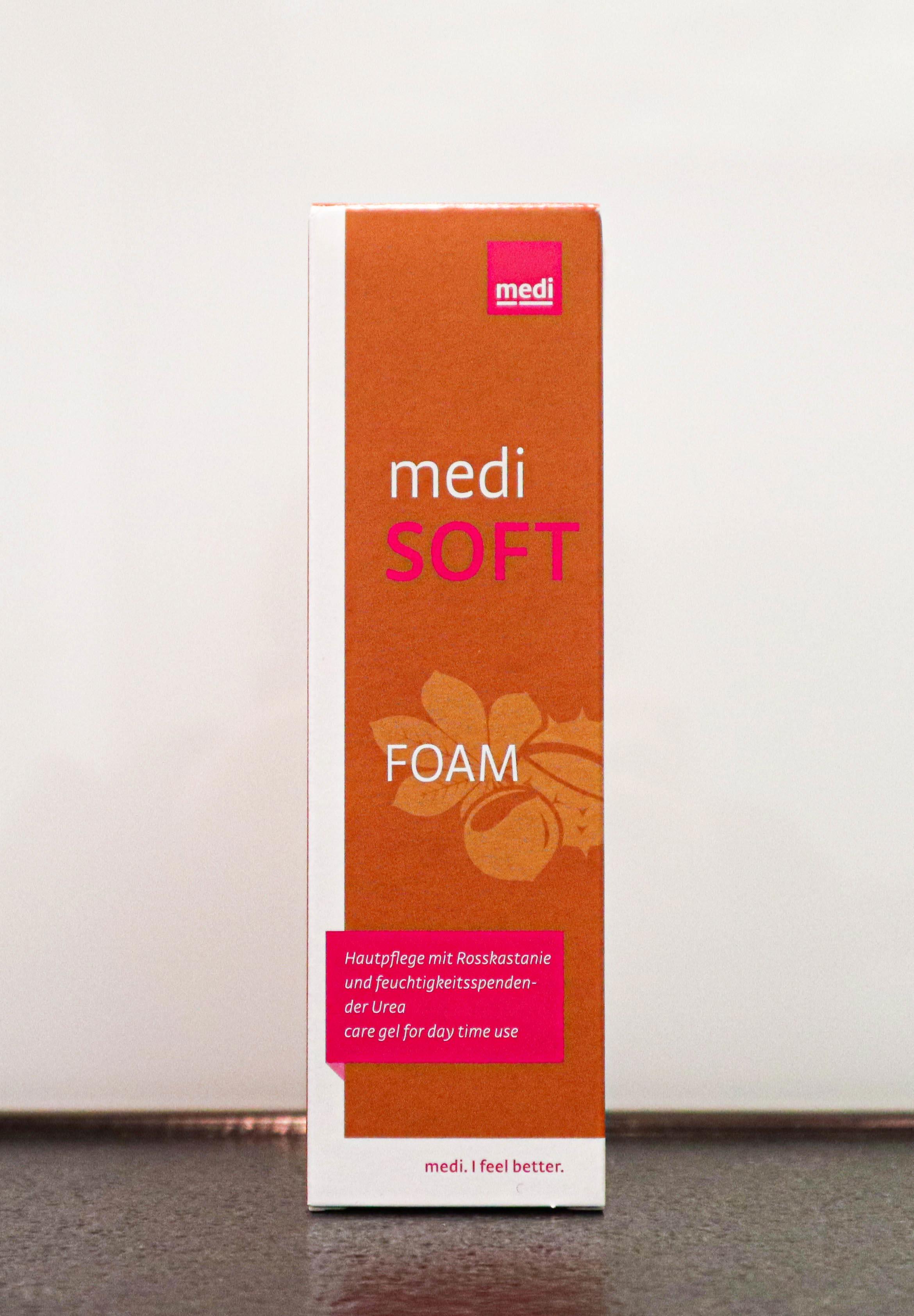 Medi soft, 125ml Dose