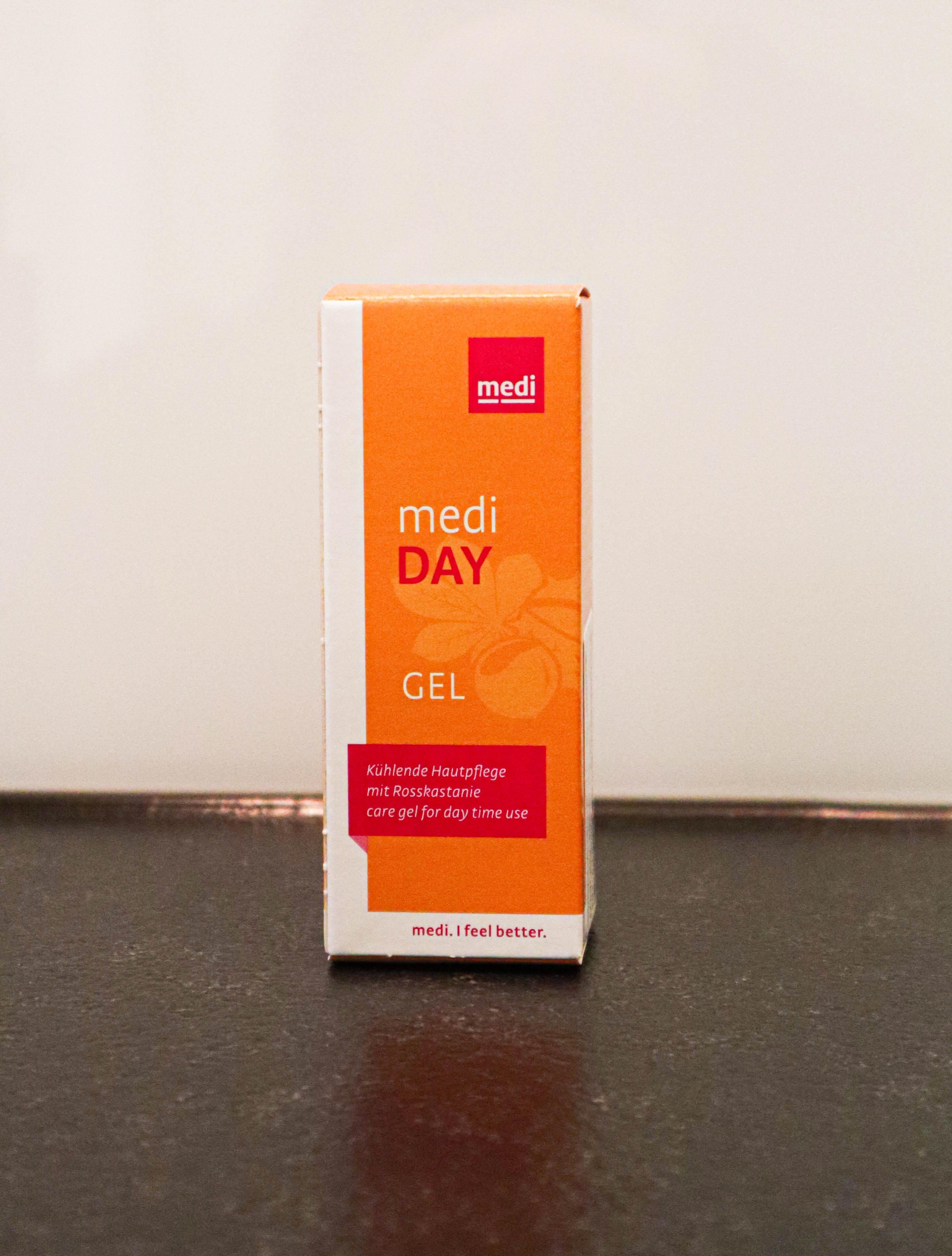 Medi day®, 50ml Tube