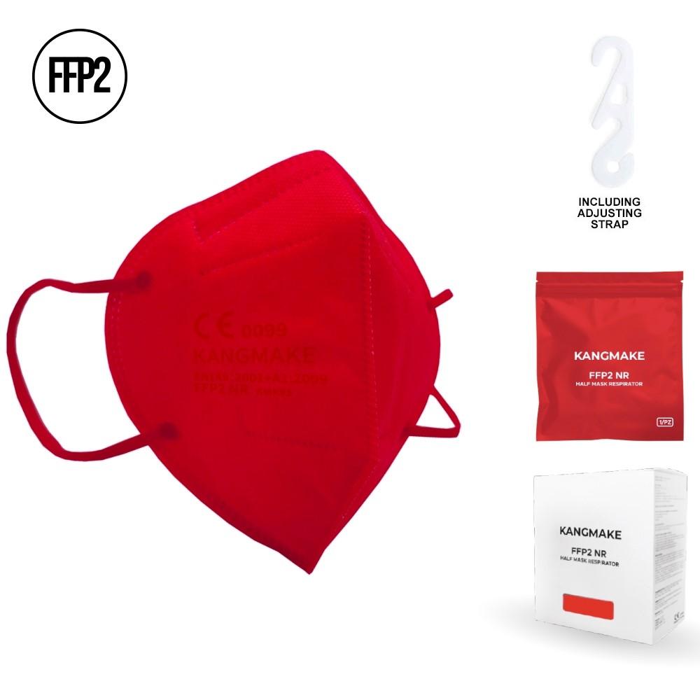 FFP2 Atemschutzmaske bunt